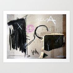 zyklus Art Print by Lamade - $14.56