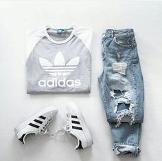 would you wear this? comment below! - - - - - - - Source by tween outfits for school casual Cute Teen Outfits, Cute Outfits For School, Teenage Girl Outfits, Cute Comfy Outfits, Girls Fashion Clothes, Sporty Outfits, Teen Fashion Outfits, Cute Summer Outfits, Outfits For Teens