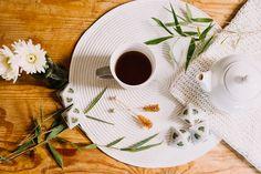 Unser Wellness-Tee mit einem Hauch von Orange und Honig garantiert Entspannung im hektischen Alltag. Wie sieht Euer Wellness-Moment aus? #wellnesstea #bistrotea #teatipi
