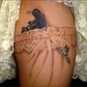 jartiere tattoo - Google Search