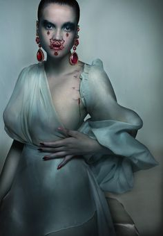 Editorial Gallery - Tessa Kuragi: Reverie - SHOWstudio - The Home of Fashion Film