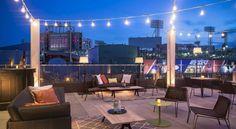 hotel commonwealth boston interior - Google Search
