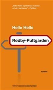 Rødby-Puttgarden - Helle Helle