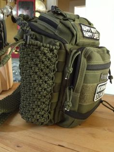 Items for your ultimate bug out bag list - Lightweight and Multifunctional - . - dante figueroa 752 Items for your ultimate bug out bag list - Lightweight and Multifunctional - . Tactical Survival, Tactical Gear, Survival Gear, Survival Skills, Mochila Edc, Tac Gear, Tactical Backpack, Edc Everyday Carry, Survival Equipment