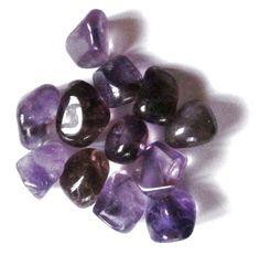 Améthyste pierre polie de belle qualité,