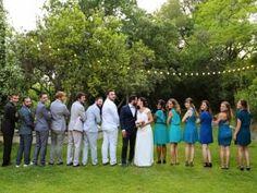 Le mariage de Anthony et Mireille à Aix-en-Provence, Bouches-du-Rhône - Mariages.net