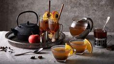Wejdź na stronę Kuchni Lidla i poznaj 3 przepisy na rozgrzewające herbaty z dodatkami. Przepisy znajdziesz na stronie Kuchni Lidla!