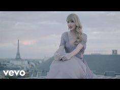 Taylor Swift - Begin Again. I don't usually listen to Taylor Swift, but this video is absolutely beautiful and it makes me so happy. Taylor Swift Songs, Taylor Alison Swift, Her Music, Music Love, Amazing Music, Music Mix, Begin Again Taylor Swift, Lady Antebellum, Song Artists