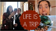 Life Is A Trip! Published 21 June 2015