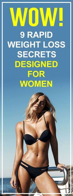 ALL WOMEN READ!!! These 9 Amazing Strategies For Women's Weight Loss Will Show You How To Lose 14 Pounds In 14 Days! Outstanding! #WeightLoss #Fitness #Healthy