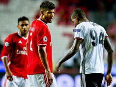 Talisca acusa Vieira de mentir e diz que não volta ao Benfica