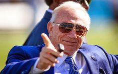 Reasons Why the Cowboys Will Not Win with Tony Romo