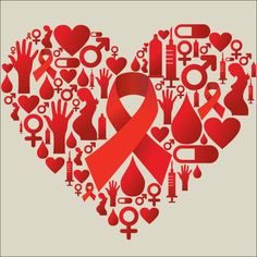 Decriminalizing HIV and AIDS: A Bill to Provide Justice and Reduce Stigma Aids Poster, The Normal Heart, Aids Awareness, Hiv Positive, World Aids Day, Red Ribbon, Icon Set, December, Wrestling