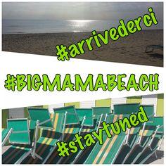 """I nostri """"Special"""" della Domenica, gli eventi, le infinite emozioni e il calore dei nostri clienti hanno caratterizzato questa estate che è giunta ormai al termine...ma non temete!  Seguiteci lungo questo inverno per scoprire le #news che ci accompagneranno fino alla riapertura del Big Mama Beach l'anno prossimo!  Vorremmo ringraziare di tutto coloro che anche in quest' estate hanno scritto la storia del #BMB, giorno dopo giorno...  Una carellata di emozioni e 'ricordi' è in arrivo…"""