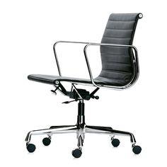 EA 117 kontorstol från Vitra – Köp online på Rum21.se