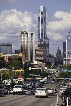 Austin, Texas, United States of America, North America