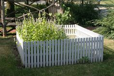 Organizing A Cool Property Herb Garden