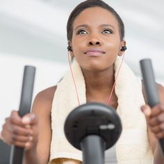 Get a dose of girl power in your Winter workout! An hour-long pump-up playlist to help.