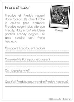 How To Learn French Embroidery Stitches Read In French, How To Speak French, Learn French, French Language Lessons, French Language Learning, French Lessons, Teaching French Immersion, French Worksheets, French Education
