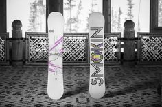 Best Snowboards 2015-2016 : Smokin PYT | Transworld Snowboarding Product Showroom Gear Guide
