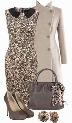Outfits Trends For Ladies... Women's Dresses - Dress for Women - http://amzn.to/2j7a1wP