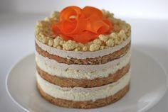 Momofuku MIlk Bar Carrot Cake