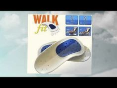 Walkfit Platinum Reviews - YouTube