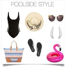 You'll be sittin' pretty poolside with this look! http://www.stelladot.com/deborahkachhal