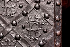 Wawel Cathedral Door by Fotomoe, via Flickr