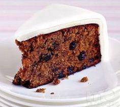 Torta Galesa: la auténtica torta de bodas - Dulces < Notas | Revista Mil Opciones