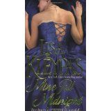 Mine Till Midnight (The Hathaways, Book 1) (Mass Market Paperback)By Lisa Kleypas