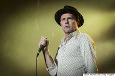 Tragically Hip Presale Ticket Sellouts Leave Fans Fuming