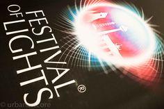 Festival of Lights - #event, #Schild, #sign, #Veranstaltung