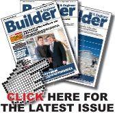 Building the modern way | Builder & Engineer