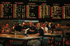 Baseball bettor's must-have check list for Las Vegas sportsbooks - Must Haves, Las Vegas, Baseball, News, Check, Life, Last Vegas