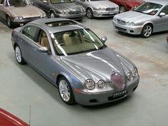 2007 Jaguar S-Type 3L LE - Lou Guthry Motors