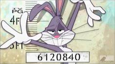 Bugs Bunny (The Looney Tunes Show) Photo: Bugs Bunny