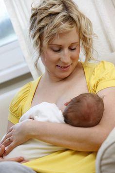 Breastfeeding Benefits: Natural Protector of Both