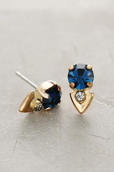 Empoli Studs - anthropologie.com