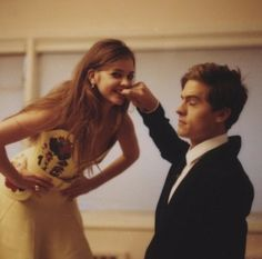barbara palvin and dylan sprouse barbara palvin and dylan sprouse Dylan Sprouse, Barbara Palvin, Tumblr Relationship, Cute Relationship Goals, Francis Huster, Happy Anniversary My Love, Wubba Lubba, Tumblr Boy, The Love Club