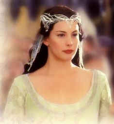 arwen!! <3
