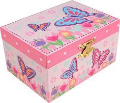 Jodi Toy Chest, Storage Chest, Jewelry Box, Decorative Boxes, Toys, Children, Home Decor, Jewellery Box, Activity Toys