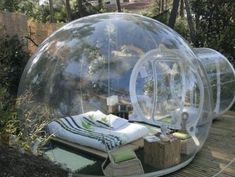 ComfyDwelling.com » Blog Archive » 43 The Most Relaxing Place: Outdoor Bedroom Ideas