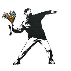 40 Powerful Photos Show Why Bansky Is the Spokesman of Our Generation - Mic