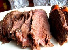 From Scratch Corned Beef Brisket Recipe - Genius Kitchen
