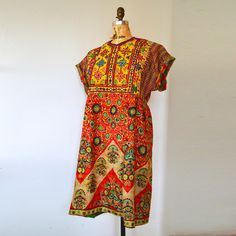 Image of peasant dress by sttt