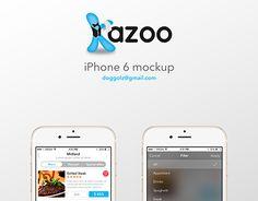 "Check out new work on my @Behance portfolio: ""Kazoo App""…"