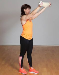 Yoga Fitness, Health Fitness, Fitness Motivation, Bra Hacks, Biceps, Beauty Care, Personal Trainer, At Home Workouts, Squats