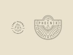 Dropbox for Good: Camp Phoenix by Brandon Land #Design Popular #Dribbble #shots