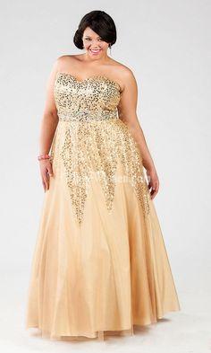 Black Plus Size Prom Dresses 2014 – fashion dresses